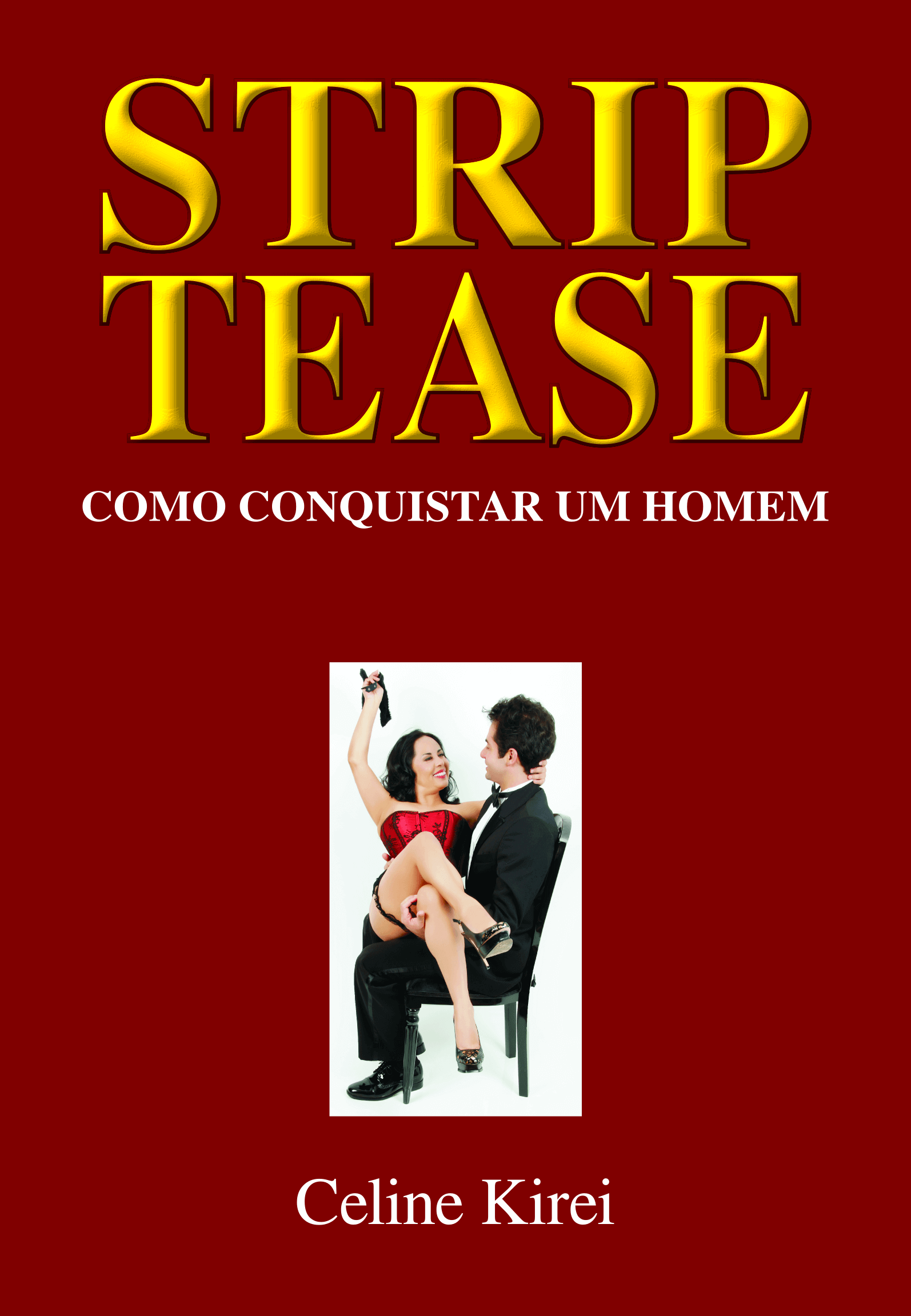 Striptease e Fantasias Sensuais