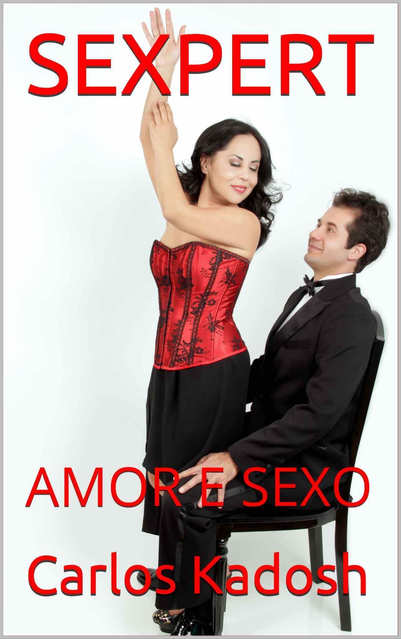 SEXPERT: AMOR E SEXO
