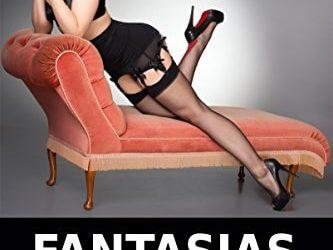 Fantasias Sensuais – 50 Tons de Sedução