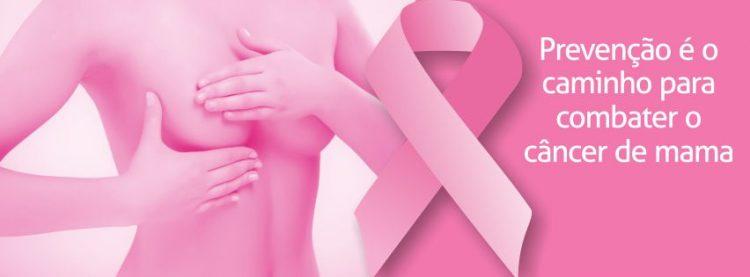 Outubro Rosa/2018 (Prevenção é Saúde e Auto-Estima)